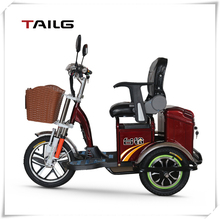 tailg high- quality mini tricycle / motorcycle with 3 wheels for single