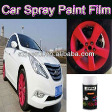 rubber coating spray for car,pvc coating spray,liquid rubber spray
