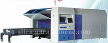 fiber laser engraving and cutting machine for timber/metal/acrylic
