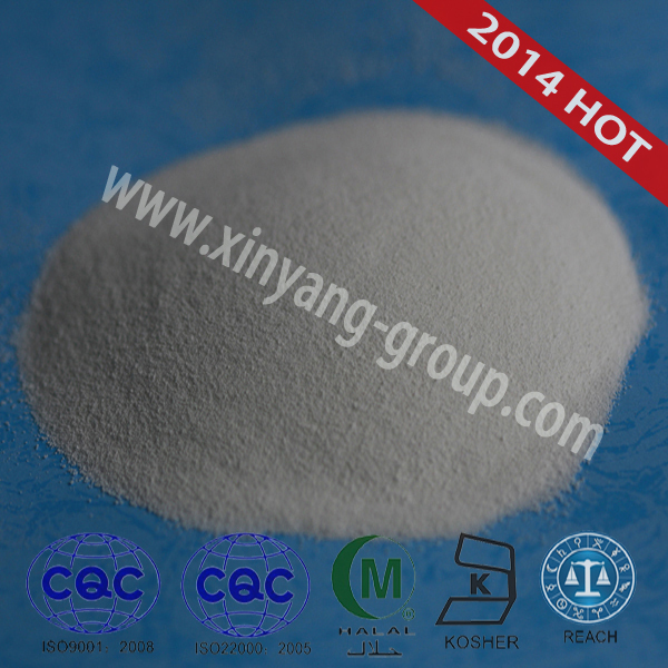Diammonium hydrogen citrate made in China