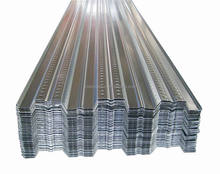 Building Materials galvanized steel floor decking sheet