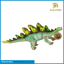 Cheap bulk animal toys plastic dinosaur toys