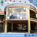 P6 Outdoor full color led panel round led panel rgb frameless led panel