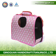 aimigou wholesale lovable bike large pet cat dog carrier