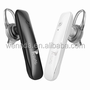 Mono cheap bluetooth headset, BT earphone, Bluetooth Earphone (Wennda Y770)