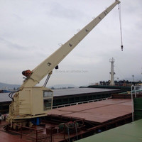 hydra crane for sale in India