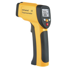 LCD Handheld Non Contact Laser Infrared Thermometer Digital Infrared Thermometer Temperature Gun Lowes