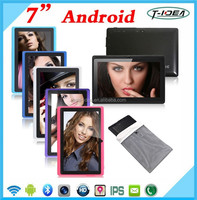 "The Cheapest 7"" Shenzhen Tablet Pc, Produced By China Tablet Pc Manufacturer"