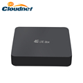4G LTE Octa Core Amlogic S912 Android 7.1 TV Box with SIM Card
