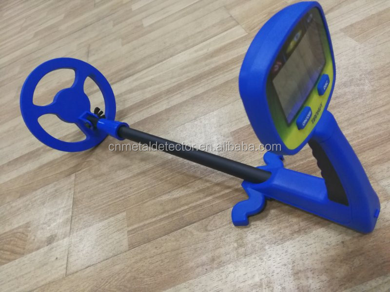 MD-1010 hot selling cheap kid wholesale beach junior metal detector