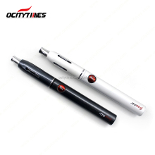Ocitytimes wholesale C19 thick oil vaporizer 650mah 900mah Freeair cbd battery vape pen starter kit