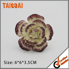 Wholesale Artificial Ceramic Flower Decoration for church