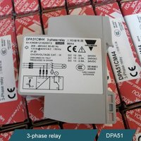 Carlo Gavazzi Monitoring Relay/ phase failure phase sequence relay