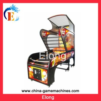 RM-EL1005 Super Slam Dunk basketball redemption game machine