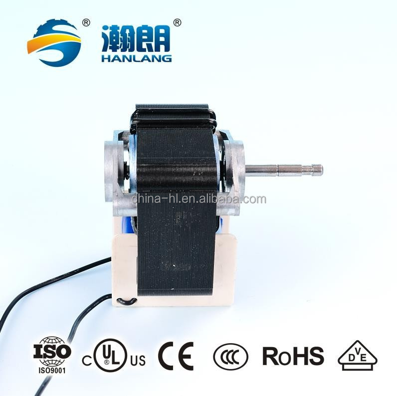 Small Ac Induction Exhaust Fan Motor Buy Fan Motors