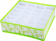 Colorful Non-woven Storage Box