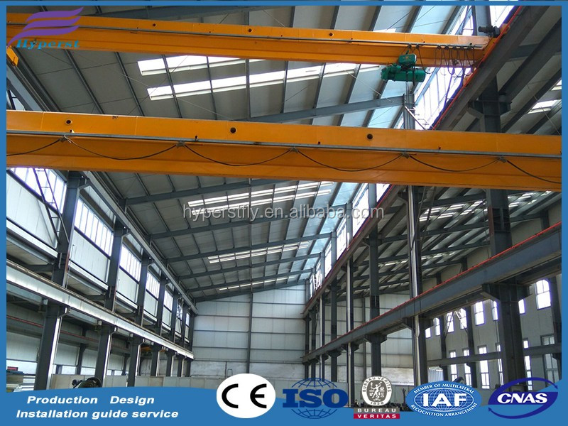 Light Steel Frame Cheap Prefabricated Houses Customized