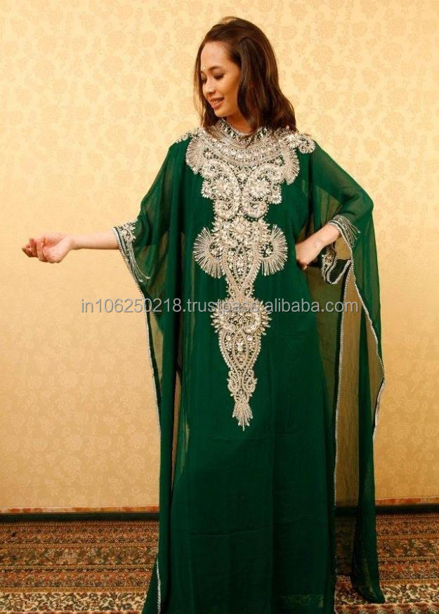 arabic New Arrival letest designer jalabiya jilbab hijab fashion Kaftan Long Sleeve Lace Top Abaya Turkey arab women k6912
