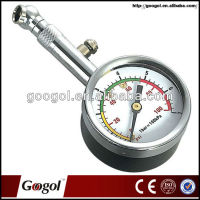 CE Listed Digital Tire Gauge Inflator for testing Car