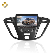 Double 2 din 7 Inch Car Stereo Video CD DVD Player SAT GPS Navi Radio for Ford Mondeo Tourneo Connect Transit S-max