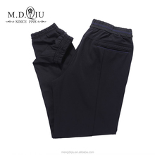 Gym Wear Slim Fit Mens Sports Polyester Track Pants