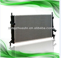 Cooling Radiator For Mazda 3 2008