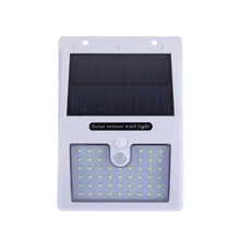 Hottest China Manufacturer Factory Price all in one solar led street light