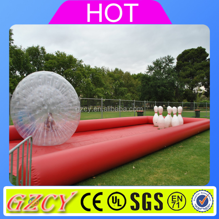 High Quality Outdoor Sports Bowling Ball Game