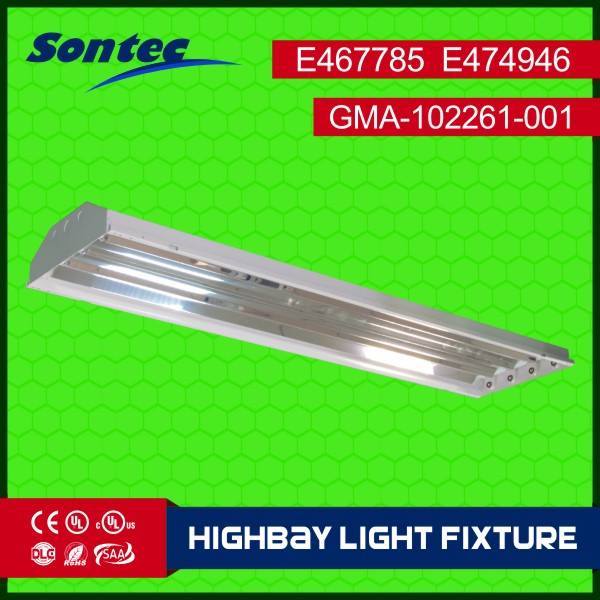wholesale plant fixture fluoresent fixture UL Led Industrial light