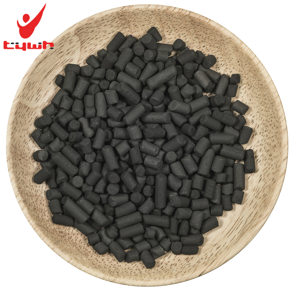 Manufacturer activated Carbon for sugar decoloration and refining