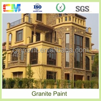 New Nano Coating Thermal Insulation Building Outer Wall Paint