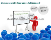 Best Educational Tools electromagnetic interactive whiteboard,optical interactive whiteboard,magnetic whiteboard