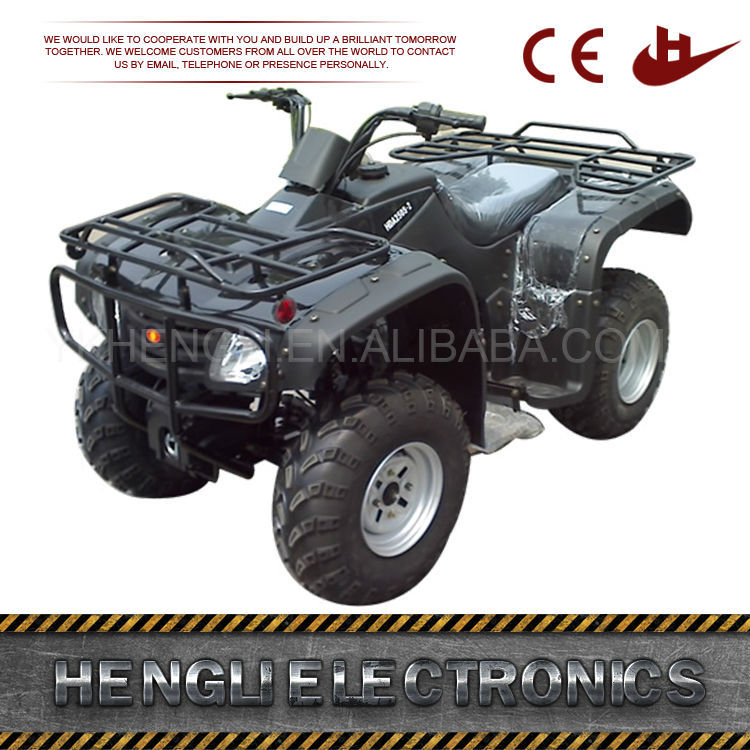 Reasonable price road legal quad bikes for sale