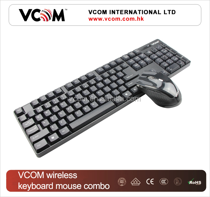 High quality best price 2.4g wireless keyboard and mouse