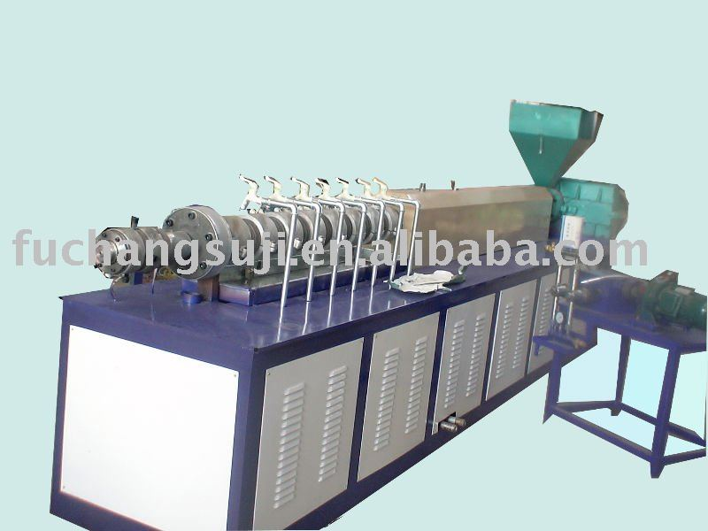 EPE Foam Pipe Extruder