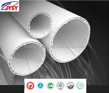 1 inch high pressure plastic pvc-u pipe for sewage upvc water pipes