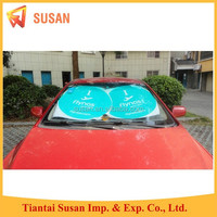 tyvek car sunshade