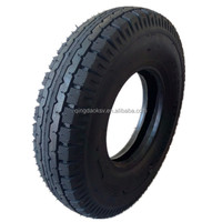 High quality motorcycle tire 4.00-8 motor tricycle tire