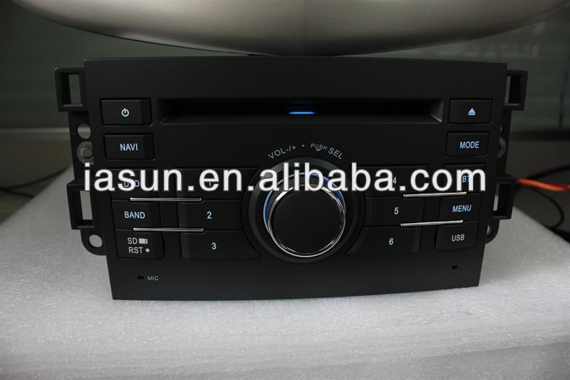 Android TS8937 chevrolet epica 2013 DVD del coche con ipod tv bluetooth
