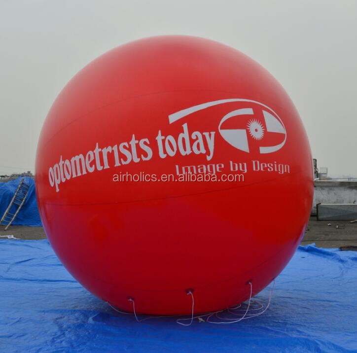 Advertising Inflatable Helium Spheres H4064