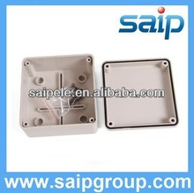 2014 Hot sale concealed switch box DS-AG-1010