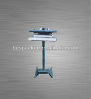 SFLJ Series foot pedal heat sealer for plastic /Aluminum foil bag