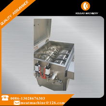 Factory direct supply meat processing machine industrial meat grinder blender