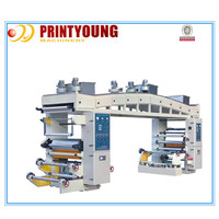 PRY-A Series High speed Dry type Laminating Machine