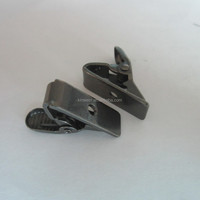 High Quality Office stamping small strong metal clip