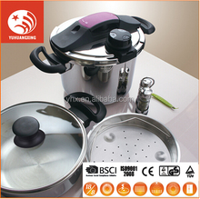 pressure cooker stainless steel electric pressure cooker stainless steel rice cooker cookware set