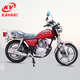 New Model Arrive Wholesale KAVAKI MOTOR GN125 Classic 125cc Engine Cheap Chinese Motorcycle For Adult
