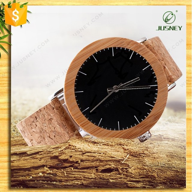 New Style Wholesale Wooden Watch,Quartz Stainless Steel Watch 3 atm Water Water Resistant
