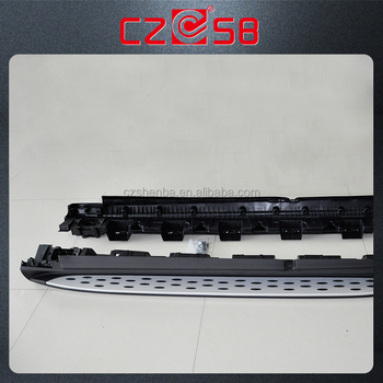 Hot sale! Running board for ml350 2012/Hot sale! side step for ml350 2012