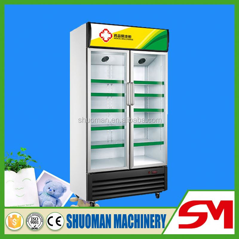 Practical and affordable medicine refrigeration equipment